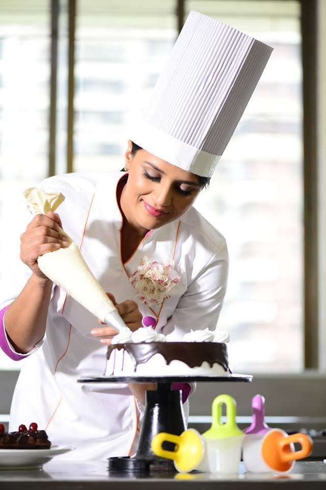 Master Chef Shipra Khanna