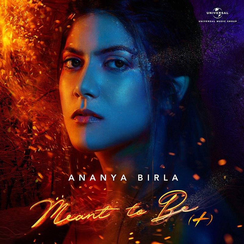 Ananya Birla – Meant to be