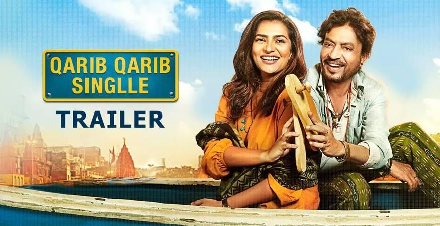 Qarib Qarib Singlle Trailer
