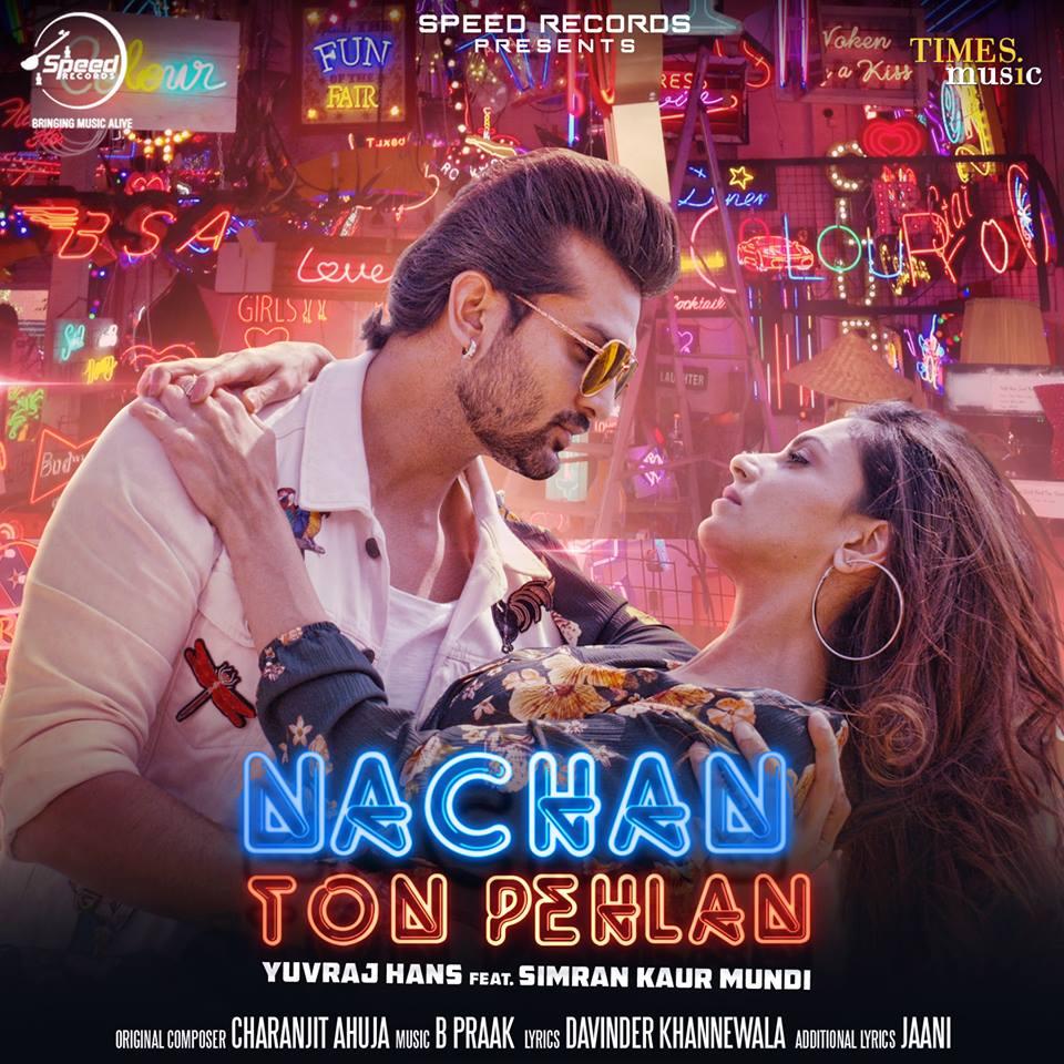 Nachan Ton Pehlan